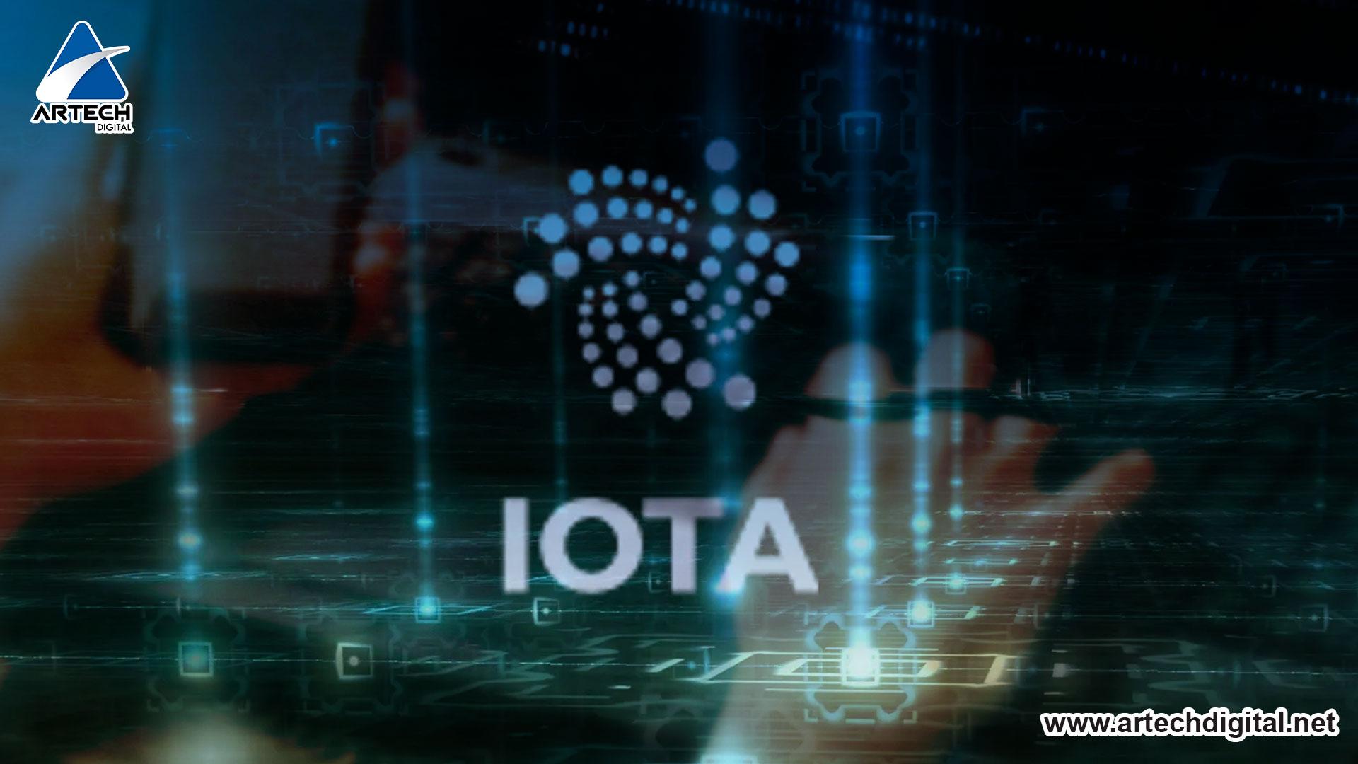 Expertos aseguran que la IOTA sobrevivirá y dará buenos dividendos