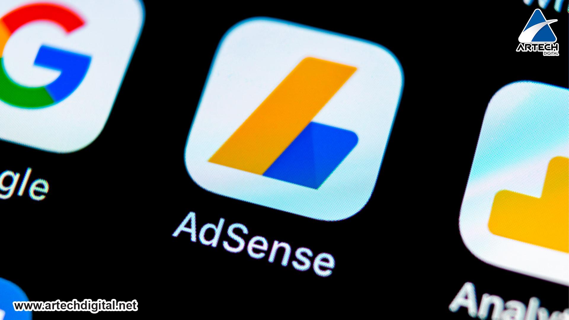 Google eliminará App de Adsense móvil para este 2020