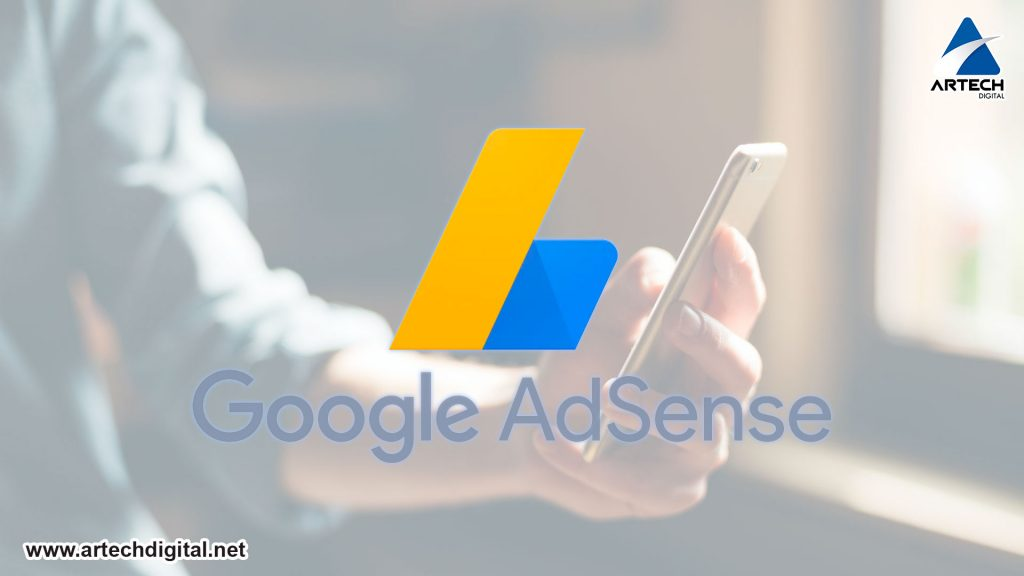 Google eliminará app de Adsense-Artechdigital