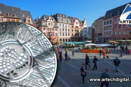 Open Marketplace de IOTA - Artechdigital