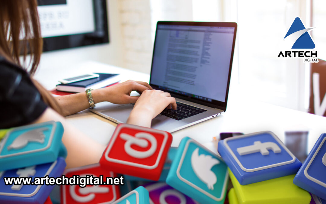 Conservar los contenidos en Redes Sociales aumenta alcance y eficiencia