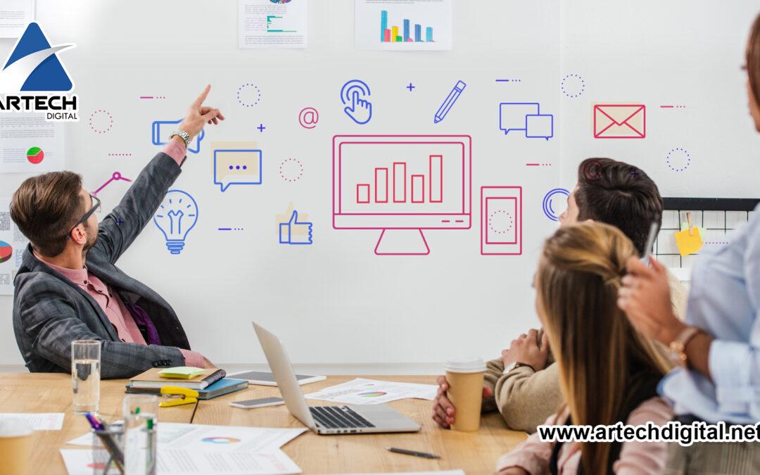 Estadísticas de marketing de contenidos para aplicar en 2021