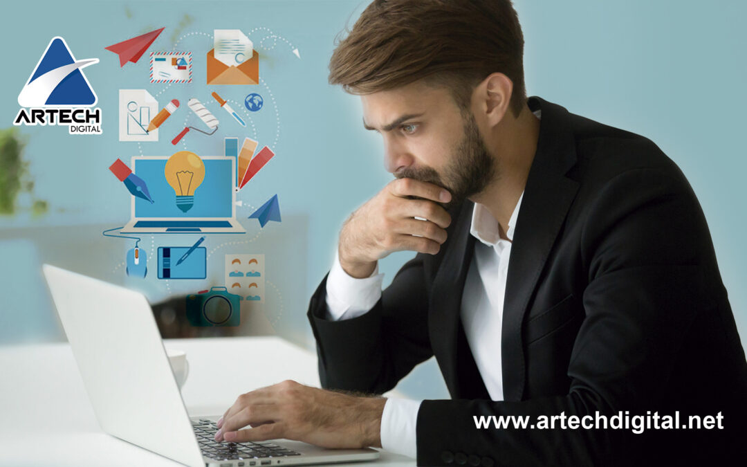 How to create a FAQ page - Artech