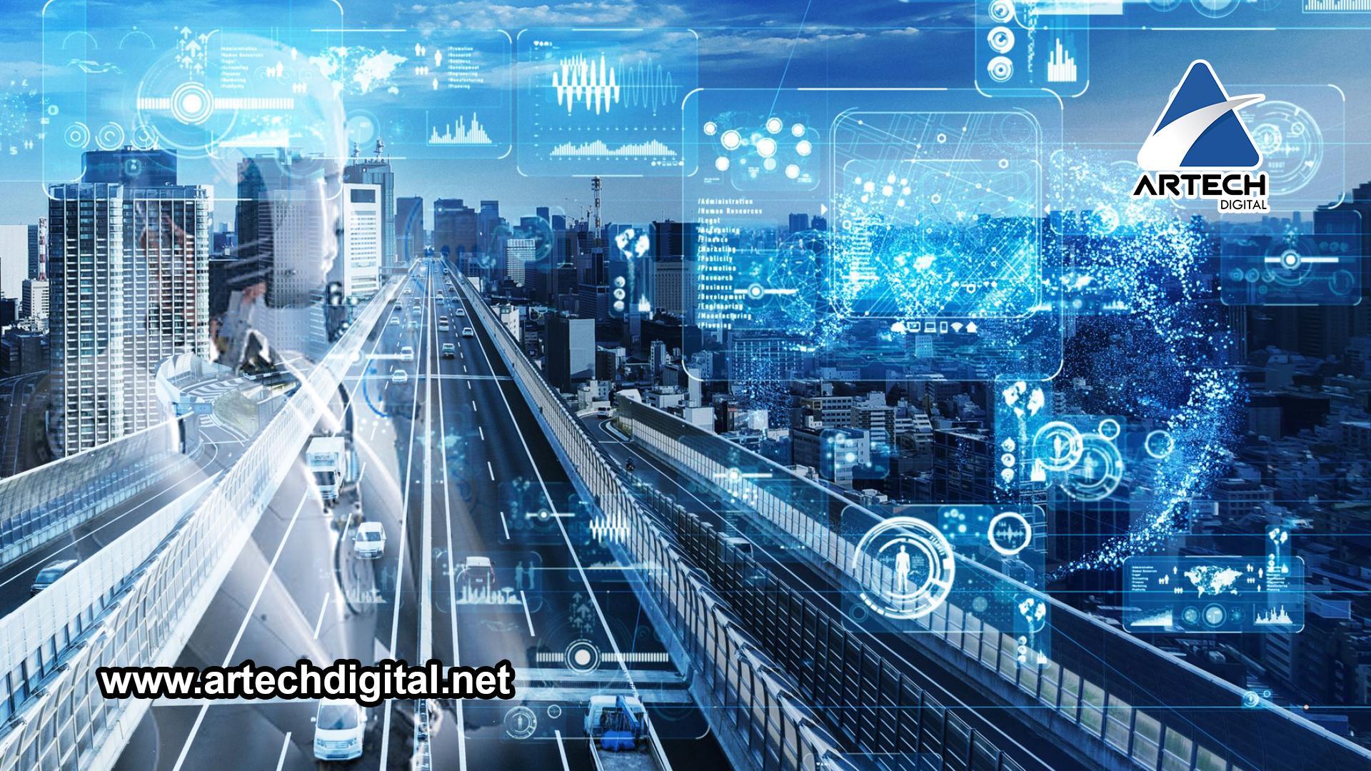 Artificial intelligence data - 2