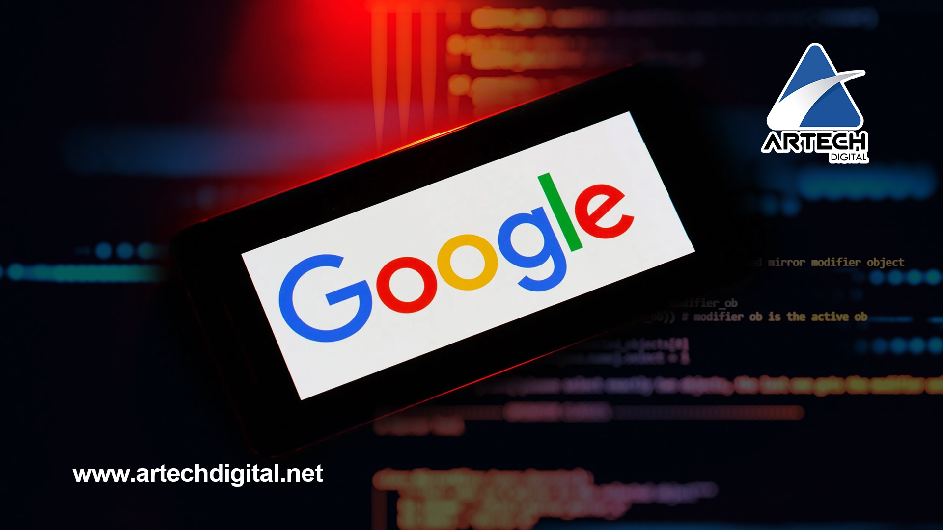 Google DeepRank - Artech Digital