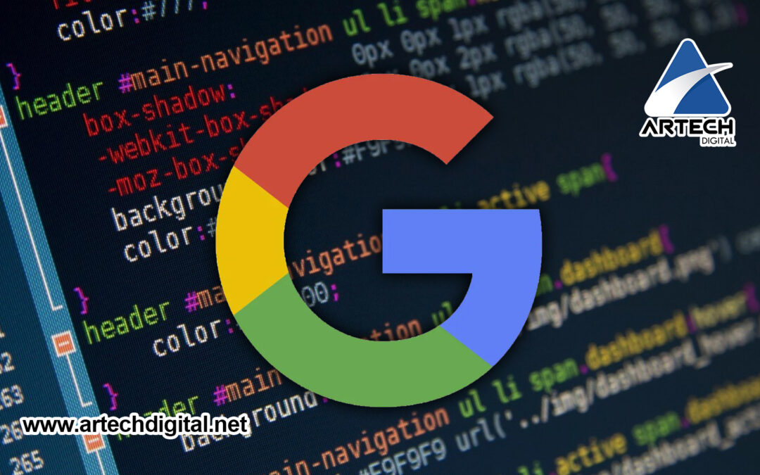 Google DeepRank: How to build an algorithm