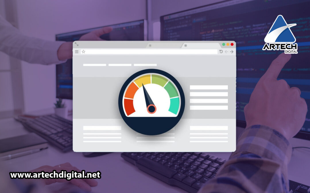 Optimizing web loading speed is a big deal. Here is why