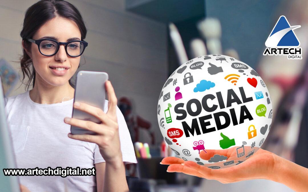 Tendencias de marketing en redes sociales: Cómo saber hacia dónde ir