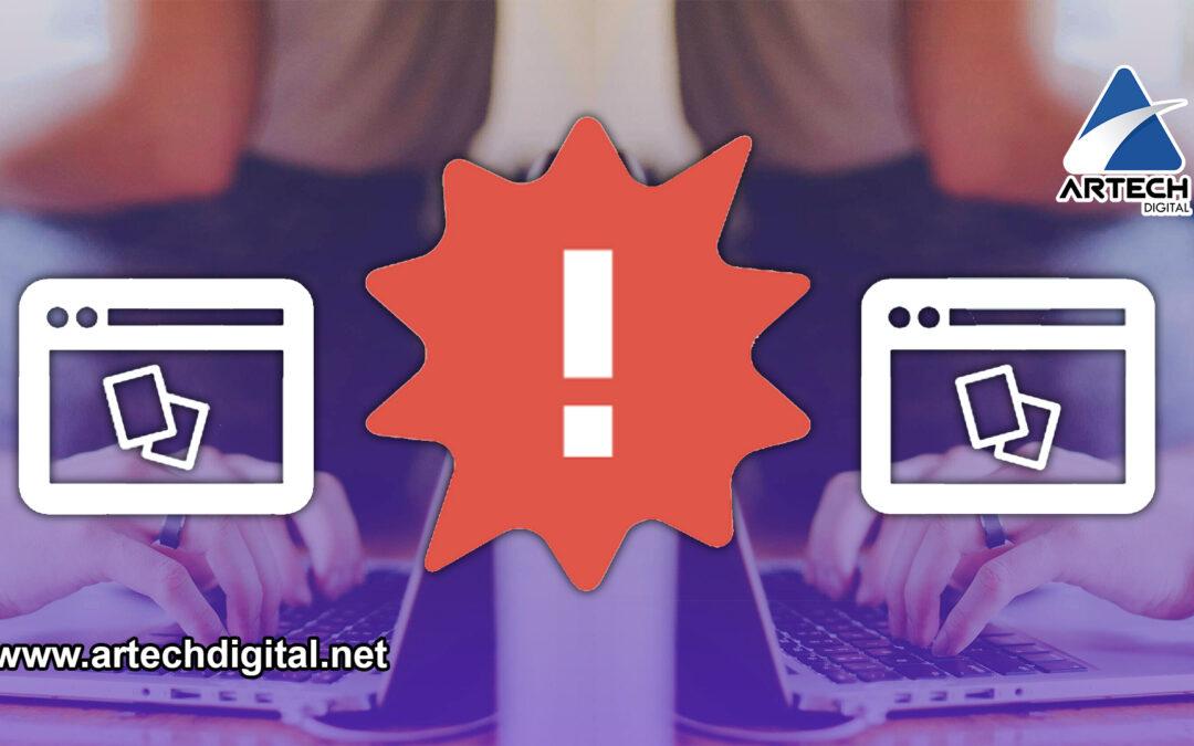 Contenido duplicado: ¿Qué tan inconveniente es tenerlo en nuestra web?