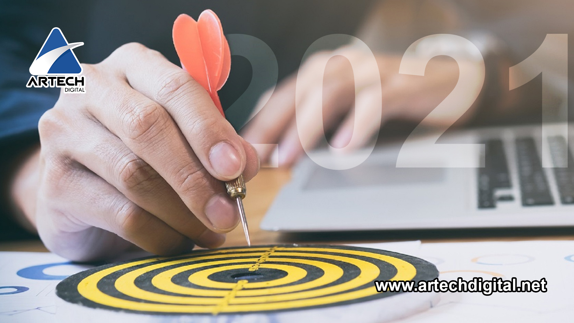 SEO en 2021 - Artech Digital 2