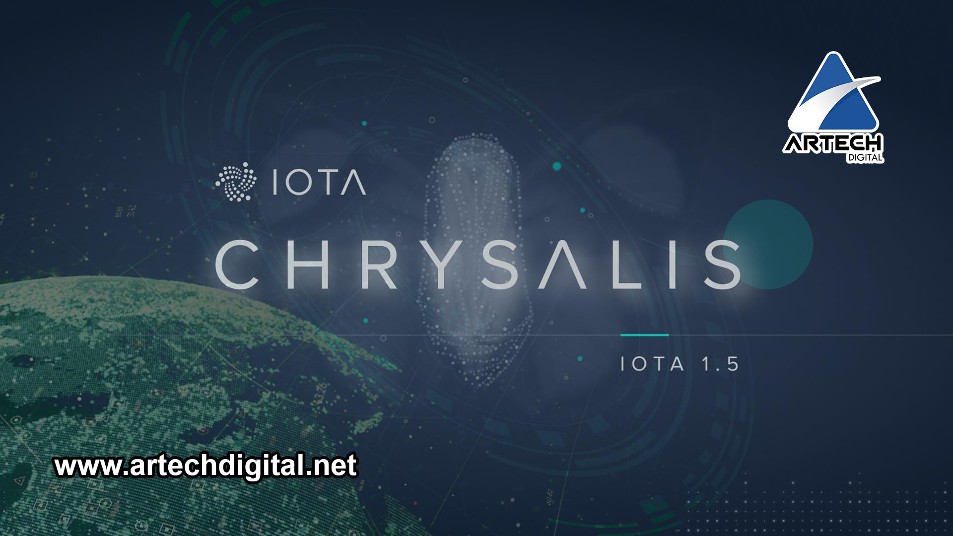 Fase 2 de Chrysalis - Artech Digital