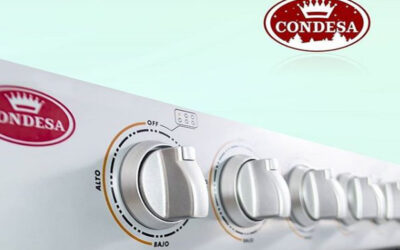 Condesa inicia nueva etapa para ser líder en electrodomésticos