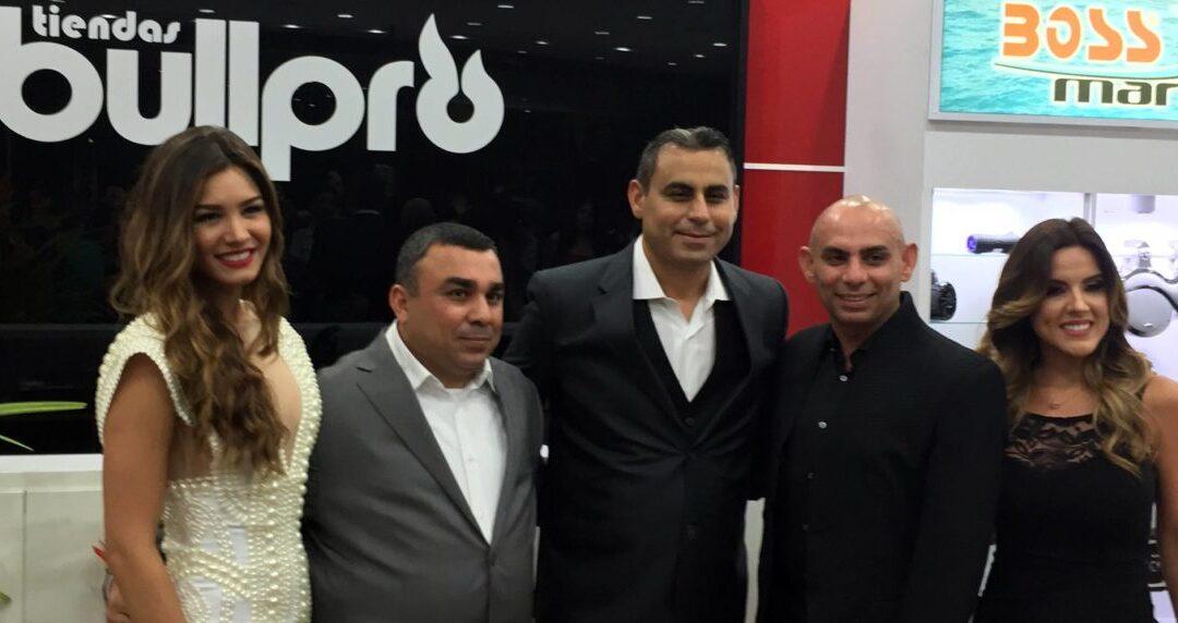 El car-audio regresa a las primeras planas en Maracay