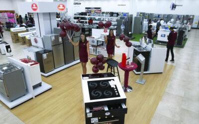 Condesa fue Tendencia en la apertura de Multimax Store Cumaná